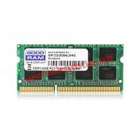 Оперативная память SoDIMM DDR3 2GB 1600 MHz Goodram (GR1600S3V64L11/2G)
