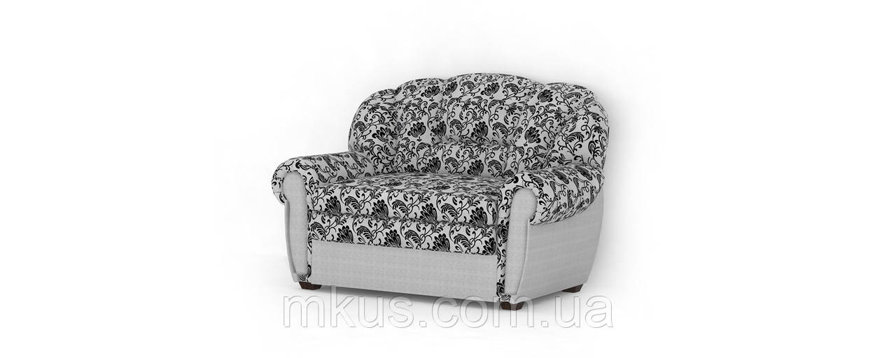 Кресло Жасмин раскладное 1170х950х820