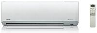 Сплит-система настенного типа Toshiba RAS-13N3KV-E/RAS-13N3AV-E