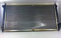 Радиатор охлаждения (трубчатый) CHERY AMULET, AMULET II, KARRY A18. KIMIKO