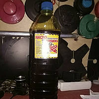 Масло для смазки цепи бензопилы 1,5 литра