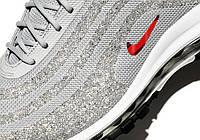 Женские кроссовки Nike Air Max 97 LX Silver Bullet