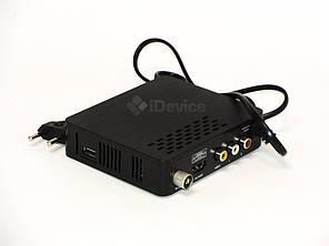 Тюнер UKC 7810 Т2 Wi-Fi, USB, фото 2