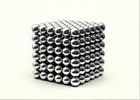 Конструктор Неокуб Neocube 216 шариков 5мм в боксе