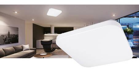 Стильный светодиодный светильник