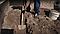 Для дренажного устройства термоскрепленный геотекстиль 150г/м2 , фото 2