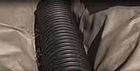 Геотекстиль для дренажа 150г/м2 рулон 200м2