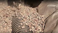 Геотекстиль для дренажа 120г/м2 термоскрепленный рулон 500м2