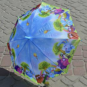 Зонтик  Смешарики