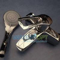 Смеситель для ванной Cron Hansberg 009 evro, фото 1