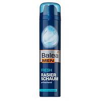 Піна для гоління Balea Men Fresh 300мл (4010355217738)