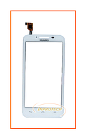 Сенсор (тачскрин) Huawei Ascend Y511-U30 Dual Sim White Original