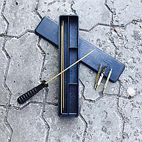 MegaLine 4.5 мм - набор для чистки пневматики