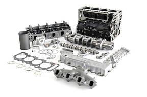 Двигун MITSUBISHI 4D31T/4D34T/4M50T