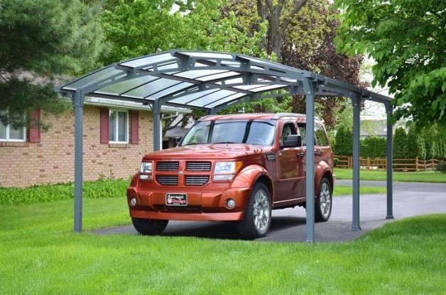 Автонавес Arcadia 5000 Carport