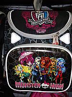 Детский портфель Monster High