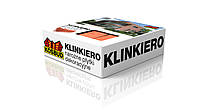 Плитка KLINKIERO ROMA (гладкая 240*67 мм) КОСБУД (KOSBUD) коробка 52шт