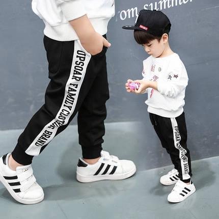 Спортивные штаны полоска, фото 2