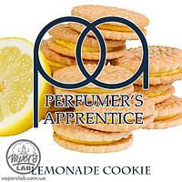 Ароматизатор для электронных сигарет TPA Lemonade Cookie