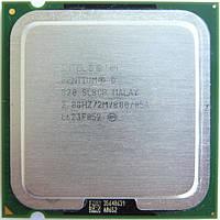 """Процессор Intel Pentium D 820 Б/У """"Over-Stock"""""""