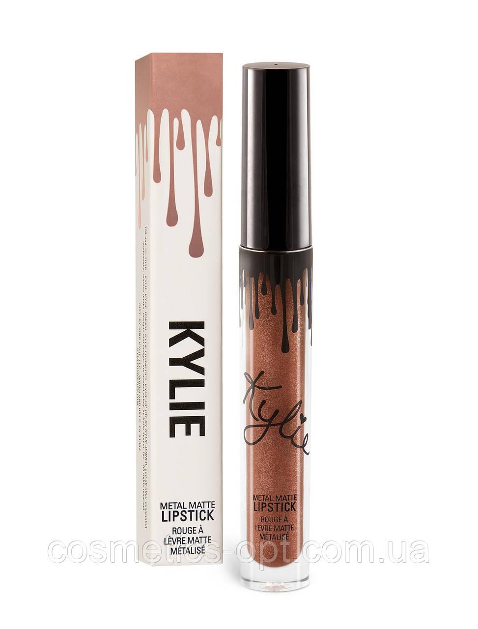 Жидкая матовая помада Kylie Matte Liquid (реплика)