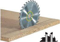 Пильный диск универсальный 160 x 20 x 2,2 мм W 28 Festool 496302