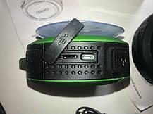 Портативная колонка Bluetooth C6 (влагозащищенная), фото 3