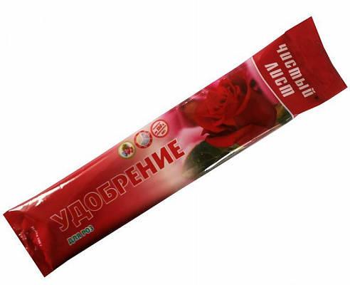 Добриво Чистий лист (кристалічний) 100 г (троянда) 1423.004 Kvitofor, фото 2