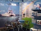ООО «ТВИСТ» на выставке Аква-Терм Киев 2010