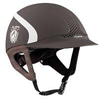 Шлем для верховой езды Fouganza Safety Jump