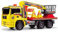 Автоподъемник с воздушной помпой, 29 см, Dickie Toys (380 5002)