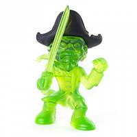 Коллекционная фигурка Призрак экипажа (зеленый), The Pirates of Caribbean (SM73100-5)
