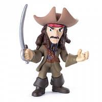 Коллекционная фигурка Джек Воробей, The Pirates of Caribbean (SM73100-11)