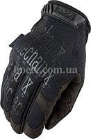 """Перчатки тактические """"Mechanix Wear"""" Black"""