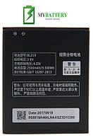 Оригинальный аккумулятор АКБ батарея Lenovo BL219 A850 A880 A889 A890E A916 S810T S856