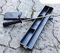 Megaline 9 мм - набор для чистки огнестрельного оружия