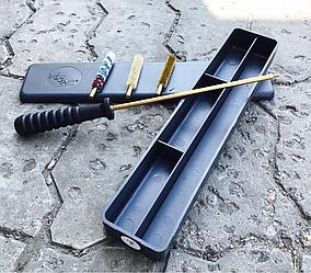 Набор для чистки огнестрельного оружия Megaline 9 мм
