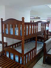 "Кровать двухъярусная  ""Карапуз"" , фото 2"