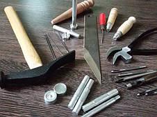 Инструменты для мастерских