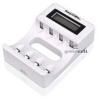 Зарядное устройство для аккумуляторов Raymax RM 118