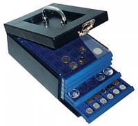 Кейс для монет (без наполнения) Safe Premium XL, фото 1
