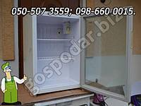"""Холодильная витрина  """"BARTSCHER-700"""" высотой 70 см  для торговли и хранения енергетических и других напитков"""