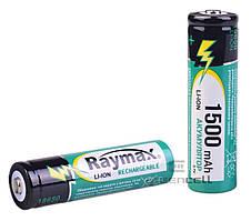 Аккумулятор Raymax 18650 1500 mAh Li-Ion