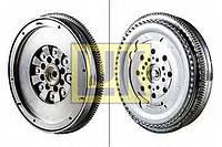 Демпфер сцепления  VW LT 2.5TDI 61-80kw