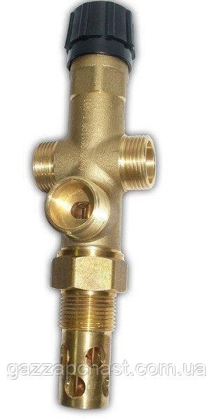 """Двухходовой защитный клапан Regulus DBV 1 (DBV 2), 3/4"""""""