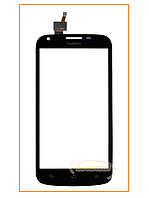 Сенсор (тачскрин) Huawei Ascend Y600-U20 Hero 3 (LCGA050913) Black Original