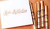 Коллекция жидких матовых помад Kylie Koko Kollection (4 color) №2 (реплика)