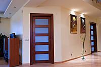 Двери 10 из массива