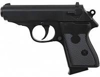 Железный пистолет на пульках ZM02