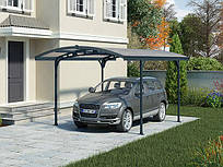 Автонавес Atlas 5000 Carport